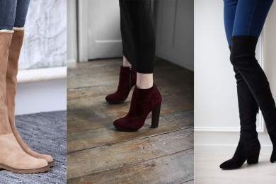 Boots must have footwear styles