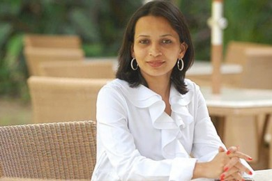Rujuta Diwekar on Indian Superfoods