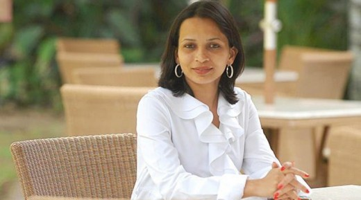 Rujuta Diwekar on Indian Superfoods