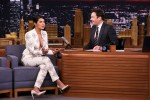 Priyanka Chopra Jonas First Appearance Post Marriage On 'The Tonight Show Starring Jimmy Fallon'