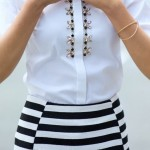 7 Ways To Revamp An Old White Shirt