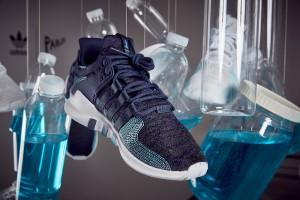 Adidas says no to virgin plastic