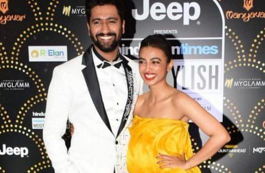 HT India Most Stylish Awards 2019