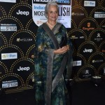 Waheeda Rehman at HT India Most Stylish Awards 2019