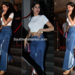 6 Ways To Wear Bell Bottom Denims The Bollywood Way