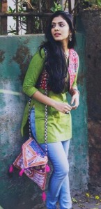What to wear with kurta for Navratri