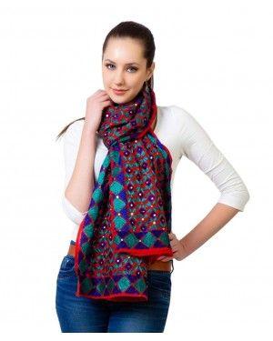 Workwear for Navratri