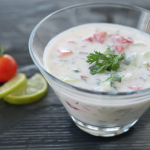 5 Lip-smacking Raita Recipes For Summers