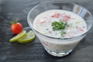 5 raita recipes for summers