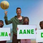 World Environment Day #hawaaanede