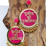Personalized Accessories For The Indian Brides