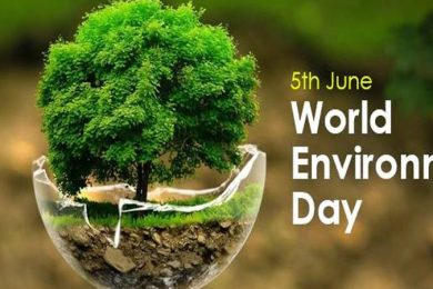 World environment day 2019, how to fight air pollution