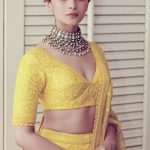 4 Tone On Tone Lehnga's From Alia Bhatt Which You Can Create For Yourself
