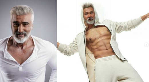 Arjun Kapoor and Varun Dhawan share pictures using FaceApp