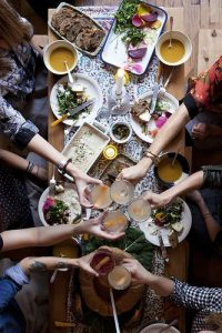 Basic Table Manners to watch out for
