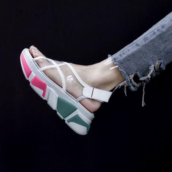 Footwear for monsoon