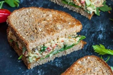 Healthy Sandwich Recipes Which You Will Try Again And Again