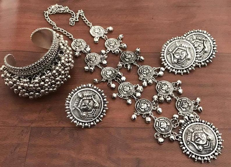 How to care for silver jewellery