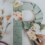 Create Interesting DIY Letters Using These Ideas