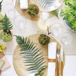 How To Set The Dinner Table And Basic Table Manners And Etiquette