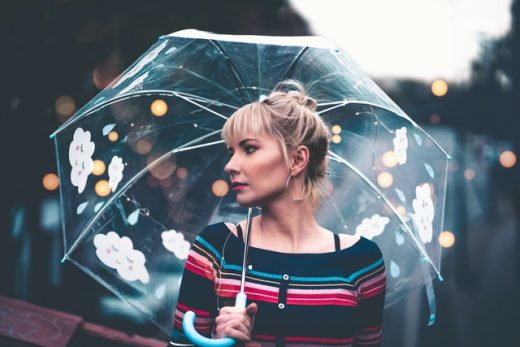 How to take care of skin in monsoon