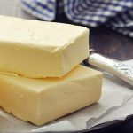 Make Salted Yellow Butter At Home, Without Using Any Food Color