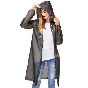 Monsoon fashion tips, use raincoat