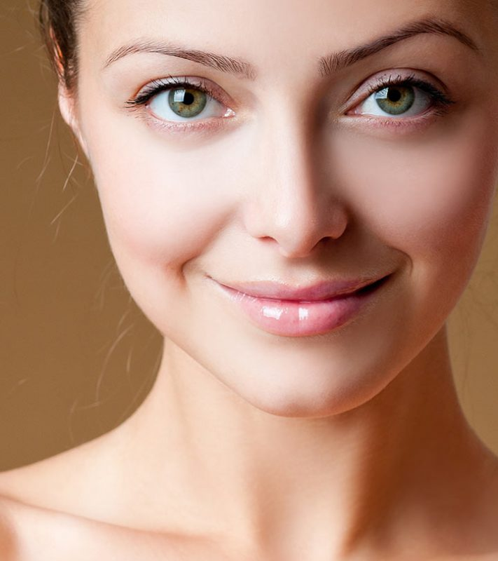 Monsoon makeup tip