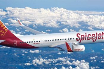 SpiceJet Announces 12% Discount In A Limited Period Offer