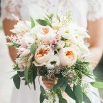 Things to consider before you choose your wedding bouquet