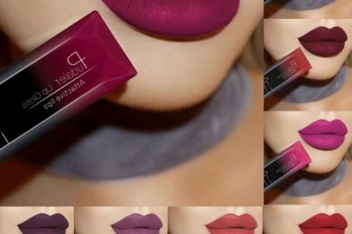 waterproof lipstick for monsoon