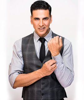 Akshay Kumar is the world's 4th highest paid actor according to the forbes
