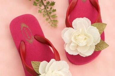 9 DIY Flip Flop Ideas