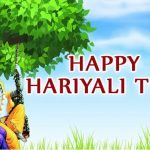 Happy Hariyali Teej To Everyone