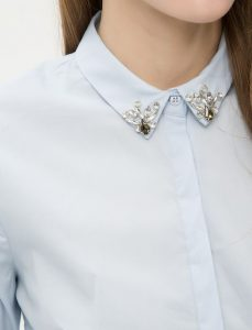 Interesting ideas for collars