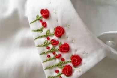 Interesting ideas for collars