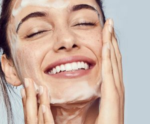 Make Face wash at home with natural indgredients