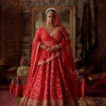Meet Varshita Thatavarthi, The Sabyasachi Model Who Is Making The Heads Turn