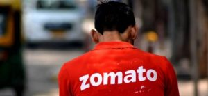 Zomato customer refuses to accept delivery from a non Hindu delivery boy
