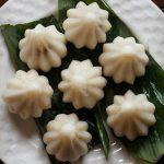 Dry Fruit Modak Prasad For Ganpati Bappa