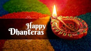 Do's and Don'ts for Dhanteras