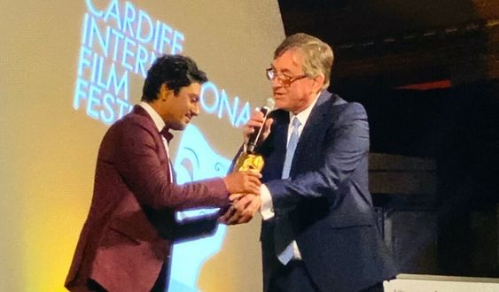 Nawazuddin wins golden dragon award for excellence in cinema at cardiff international film festival