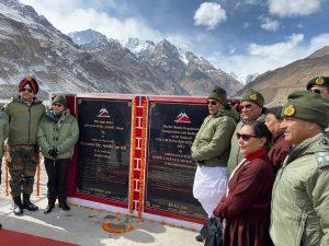 Siachen Glacier now open for tourists