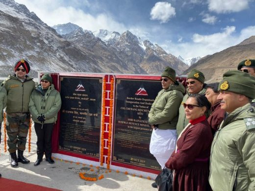 Siachen Glacier now open for tourists