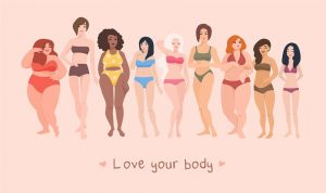 What your body type is? How to choose a best match prom dress for your body type?