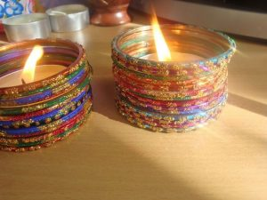Bangle light ideas