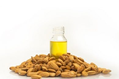 7 Beauty Benefits Of Using Almond Oil In Winters