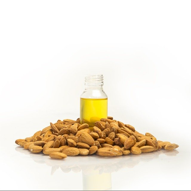 Benefits of using almond oil in winters