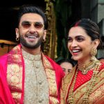Ranveer And Deepika Show Us What Being In Love Is All About As They Celebrate Their First Wedding Anniversary