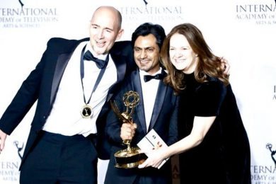 Emmy Awards 2019: Nawazuddin Starrer McMafia Wins The Best Drama Series